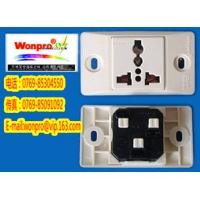 Wonpro(稳不落)万用插座/工业插座/流水线插座- WF