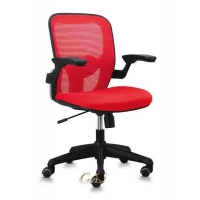 广东办公椅厂家批发,网布职员椅