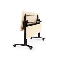 东莞格友家具供应高档可折叠培训台培训桌会议桌批发