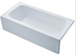 成都日丰卫浴-普通浴缸