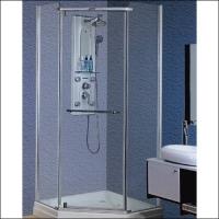 淋浴房-明朗卫浴