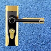 门锁-金典锁具
