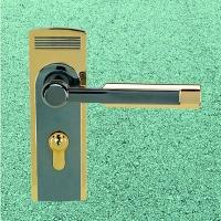 小插芯锁-金典锁具