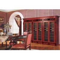 实木葡萄酒柜,电子酒柜,红酒柜,恒温酒柜