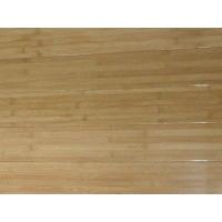 通贵竹地板-本色亮光地热地板(专利地板)