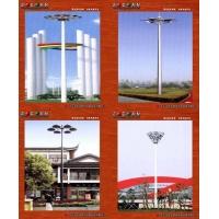 北京高杆灯  中创安13488855731道路灯 监控杆 监