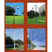 交通信号杆 中创安摄像机立杆