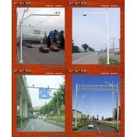 中创安摄像机杆,交通信号杆,道路灯,支架,监控杆,交通标志.