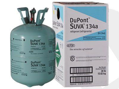 杜邦R134a制冷剂