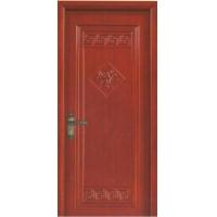 佛山门业西安门厂烤漆门套装门