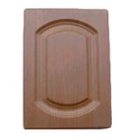 正華廚柜-模壓門板系列