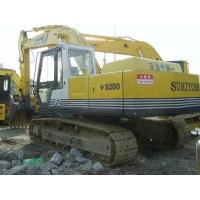 住友SH280挖掘机11万售