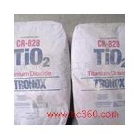 科美国基钛白粉R828/钛白粉R828/钛白粉R-828