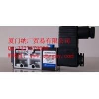 台湾金器MINDMAN气缸 电磁阀MVSD-180-4E1