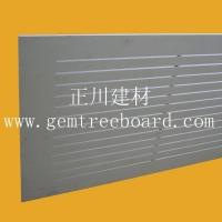 隔墙、吊顶功能玻镁板-正川玻镁防火板