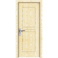 品质保证 宝威钢木门