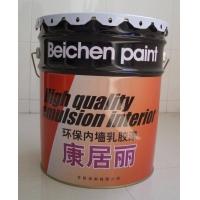 北辰涂料——康居丽环保内墙乳胶漆