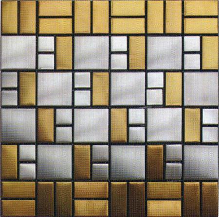 金属马赛克产品图片,金属马赛克产品相册