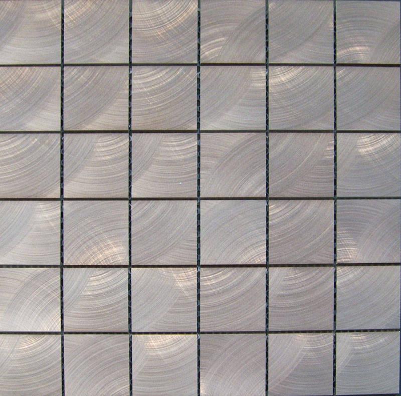 铝合金马赛克产品图片