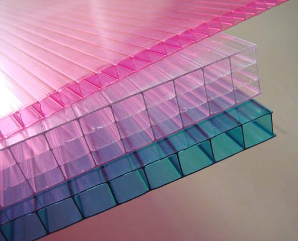 上海 阳光板/什么是阳光板透明阳光板的材质塑料阳光板...