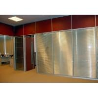 成品隔断,办公高隔断,玻璃隔断,隔断墙