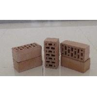 KP1煤矸石多孔砖