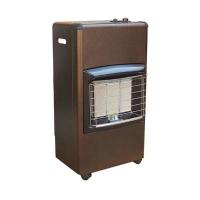 家用移动式燃气取暖器