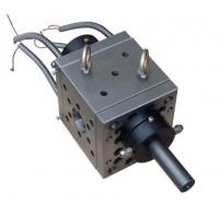 高温耐腐蚀熔体泵 不锈钢熔体泵 计量泵 热熔胶泵