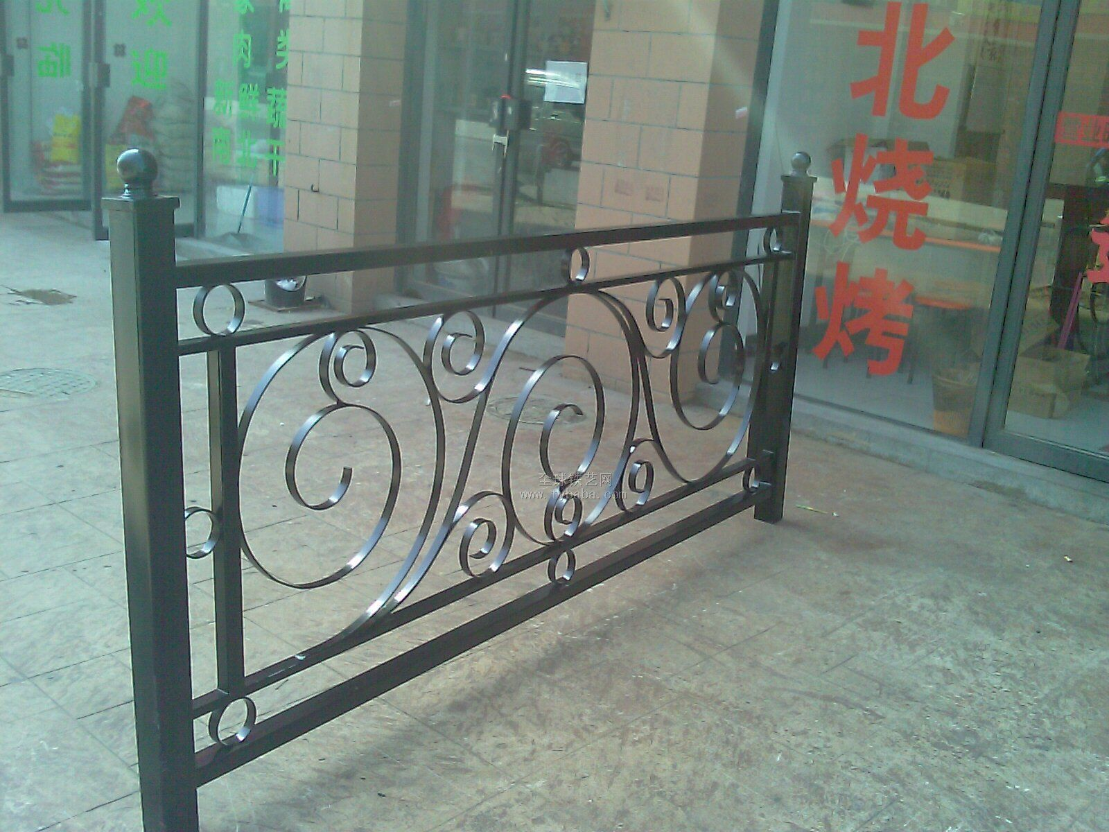 中国腾泰源产品加工厂-建材铁艺-北京机械第相册考试(第九版)期末设计图片