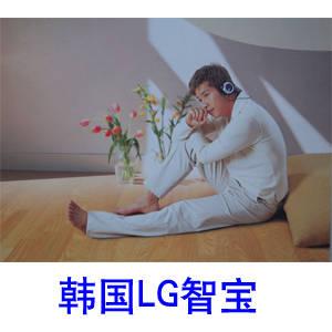 LG塑胶地板 LG智宝