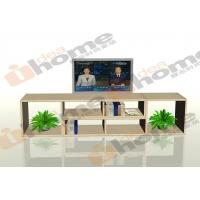 概念家居伸缩电视柜一 板式简约电视柜