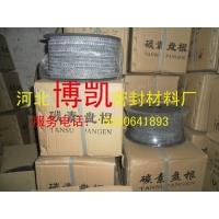 碳素盘根-碳素纤维盘根