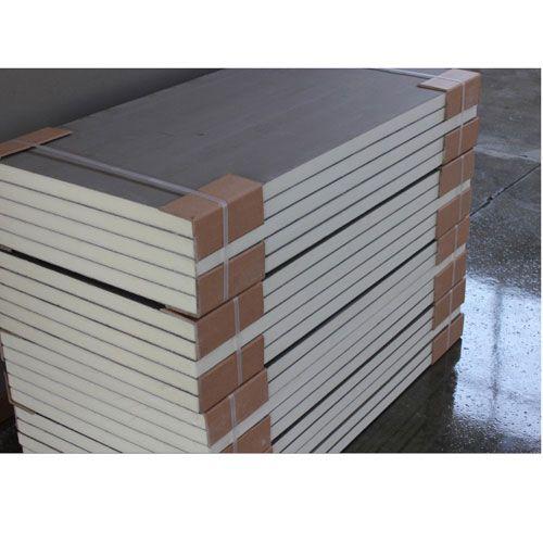 成都彩钢-聚氨脂板