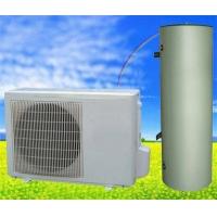 家用家庭别墅住宅小区小高层多层空气能源热泵热水器