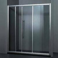 厂家直销,直排淋浴房,一字型淋浴房,一字型浴室隔断,一字型.
