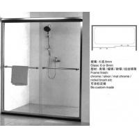 厂家直销,金涛玻璃浴室隔断,永兴铝材淋浴门隔断批发