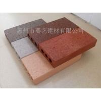 深圳陶土烧结砖