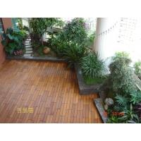 供应花园、阳台专用户外地板