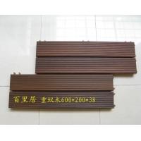 供应户外地板  花园阳台专用地板