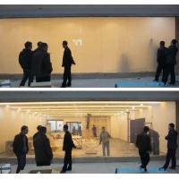 南京中泰电控调光玻璃,电控玻璃,电致变色玻璃,电子雾化玻.