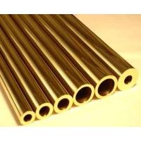 广东H65黄铜管,外径8mm黄铜空心管