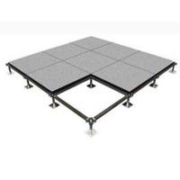 成都PVC贴面硫酸钙防静电架空地板
