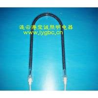 镀金碳纤维加热管