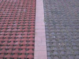 车砖 草坪砖 人行道砖