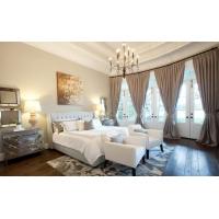 北京家居窗帘订做 家居窗帘安装订做 家居布艺窗帘