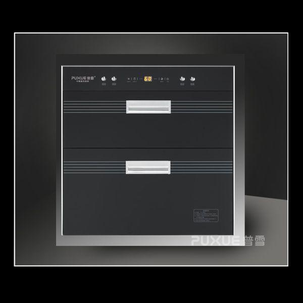 嵌入式保洁柜-C69