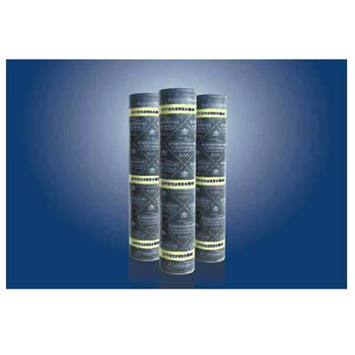 改性沥青类防水卷材施工规程