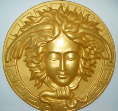 夢幻天使黃金漆-- 彩韻金箔漆