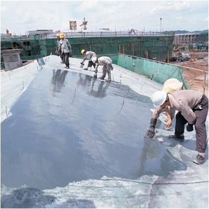 SPU单组份聚氨酯防水涂料