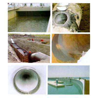 GS-SPUA饮用水系统及市政给排水应用系统
